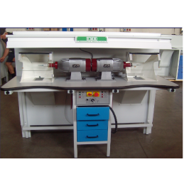 INDUSTRIAL SUCTION BENCH -2...