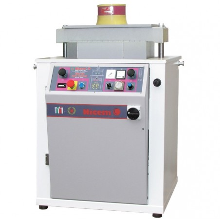 C 400 SPIN CASTING