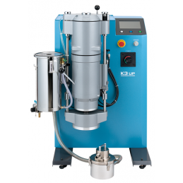 K3 UP VACUUM PRESSURE CASTING MACHINE
