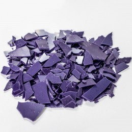 Carvable Purple Flakes