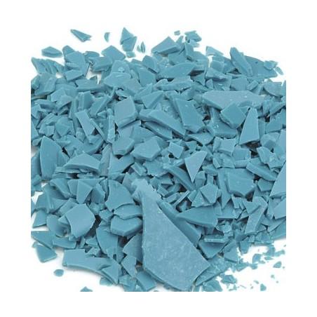 Turquoise Flakes