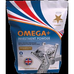 Omega+